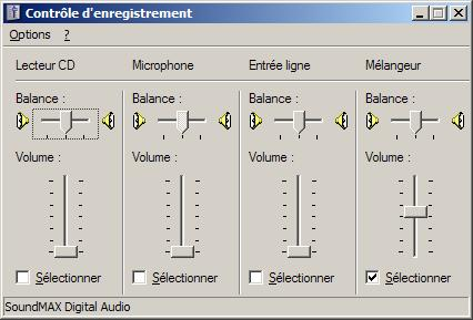 Install mixer devices for windows xp free