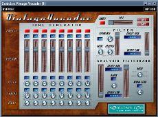 Free vocoder VST DX plugins - Wavosaur