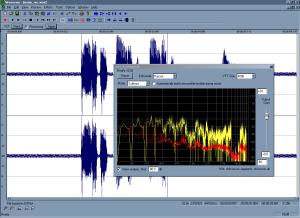 Suppression du bruit en temps réel
