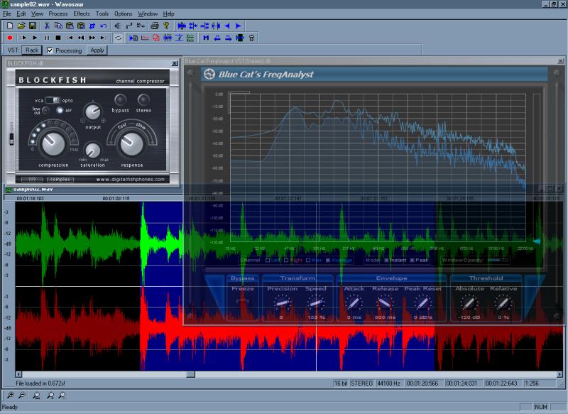 Power sound editor free 7.6.2